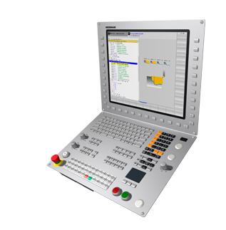 NTC 620 vezérlő